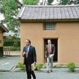 福沢諭吉の生家
