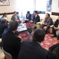 駐日ベトナム大使館を訪問
